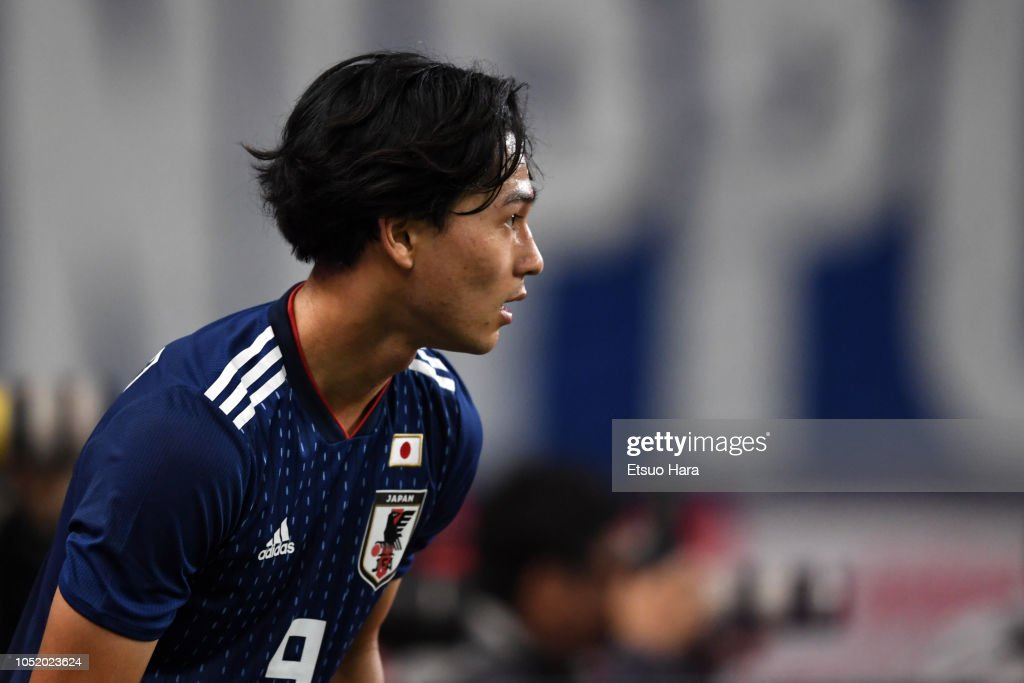 Japan v Panama - International Friendly : ニュース写真