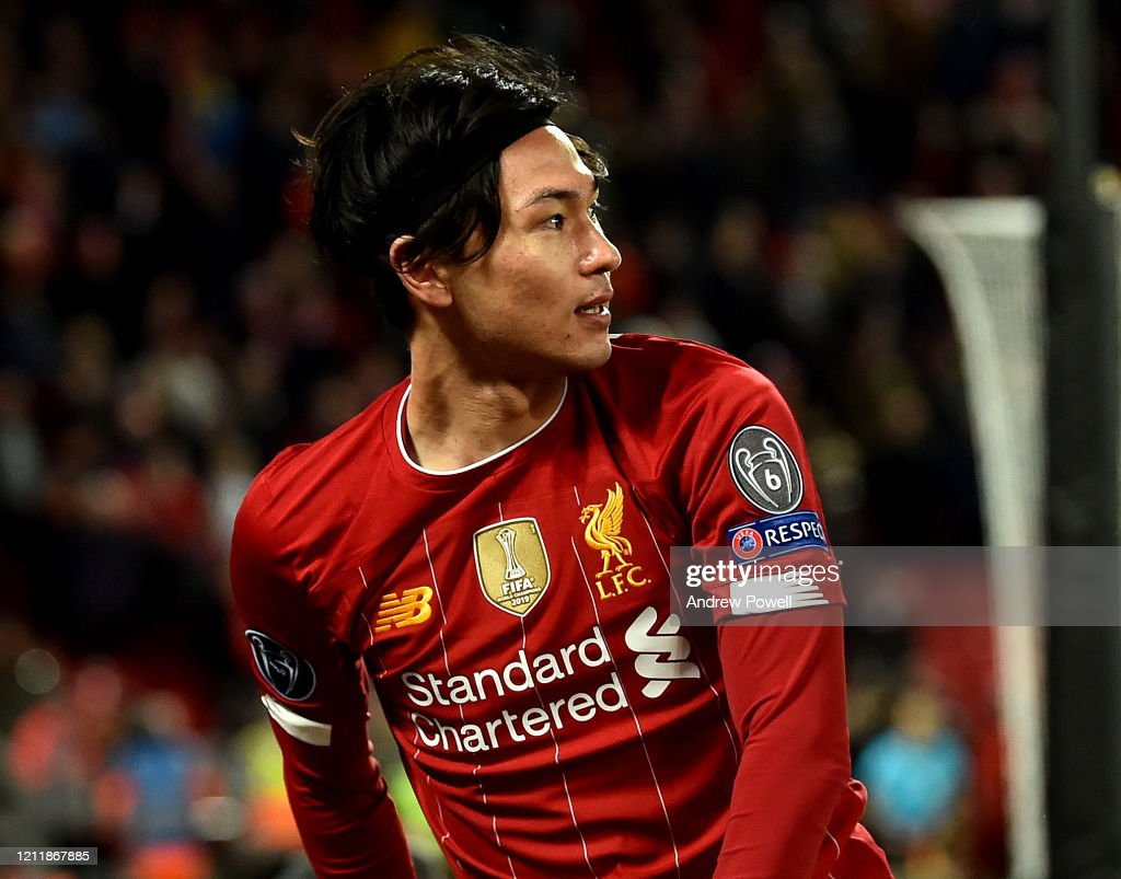 Liverpool FC v Atletico Madrid - UEFA Champions League Round of 16: Second Leg : ニュース写真