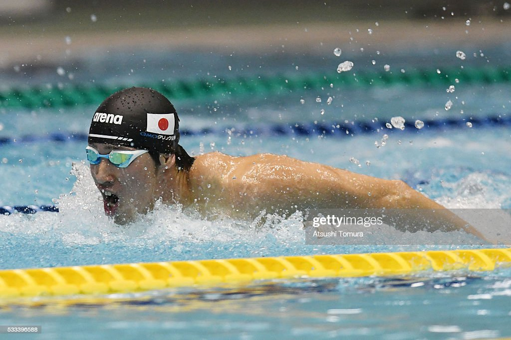 Japan Open 2016 - Day 3