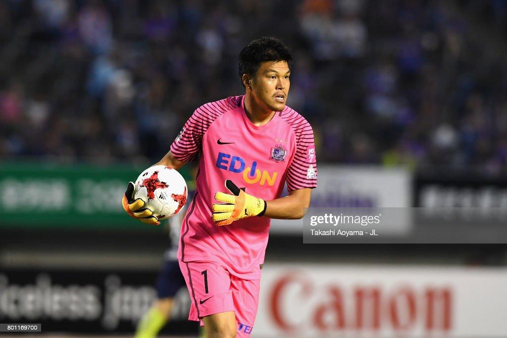 Sanfrecce Hiroshima v Omiya Ardija - J.League J1 : ニュース写真