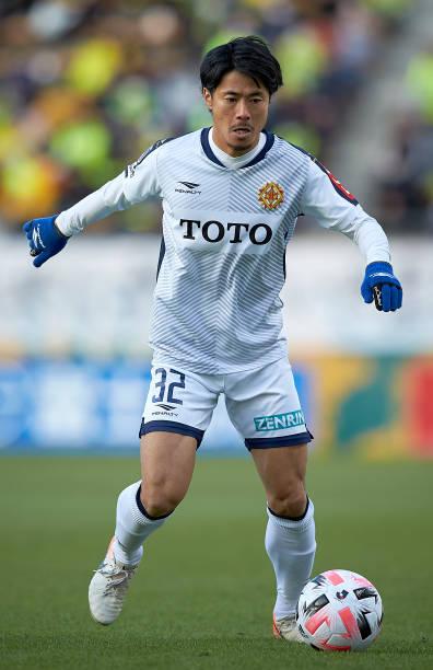 JPN: JEF United Chiba v Giravanz Kitakyushu - J.League Meiji Yasuda J2