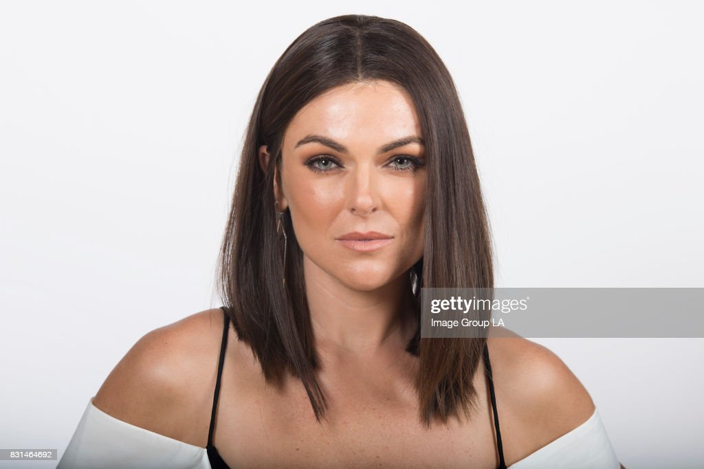 TOUR 2017 - (August 6, 2017) - Talent, executives and showrunners from ABC arrived at the Beverly Hills Ballroom of The Beverly Hilton in Beverly Hills at Disney   ABC Television Group's All-Star Cocktail Reception and Interview Opportunity. SERINDA