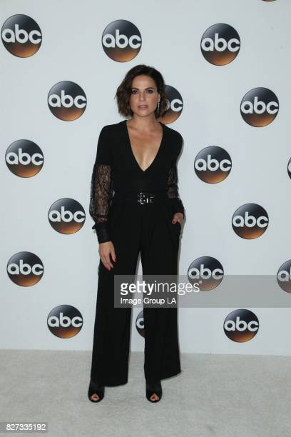 TOUR 2017 Talent executives and showrunners from Walt Disney Television via Getty Images arrived at the Beverly Hills Ballroom of The Beverly Hilton...