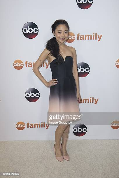 TOUR 2015 Talent executives and showrunners from Walt Disney Television via Getty Images arrived at the Beverly Hills Ballroom of The Beverly Hilton...