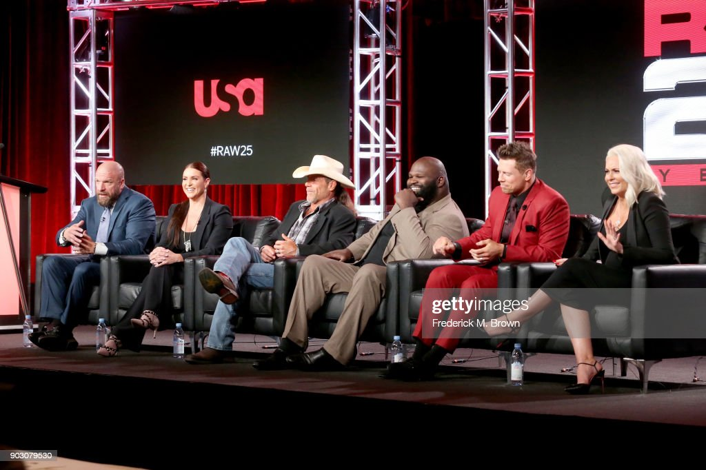 2018 Winter TCA Tour - Day 6