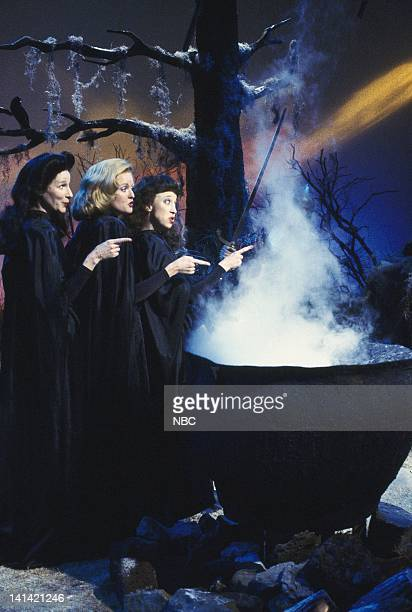 LIVE 'Tales From The Hip' Episode 4 Air Date Pictured Mary Gross Christine Ebersole Robin Duke Photo by Alan Singer/NBCU Photo Bank
