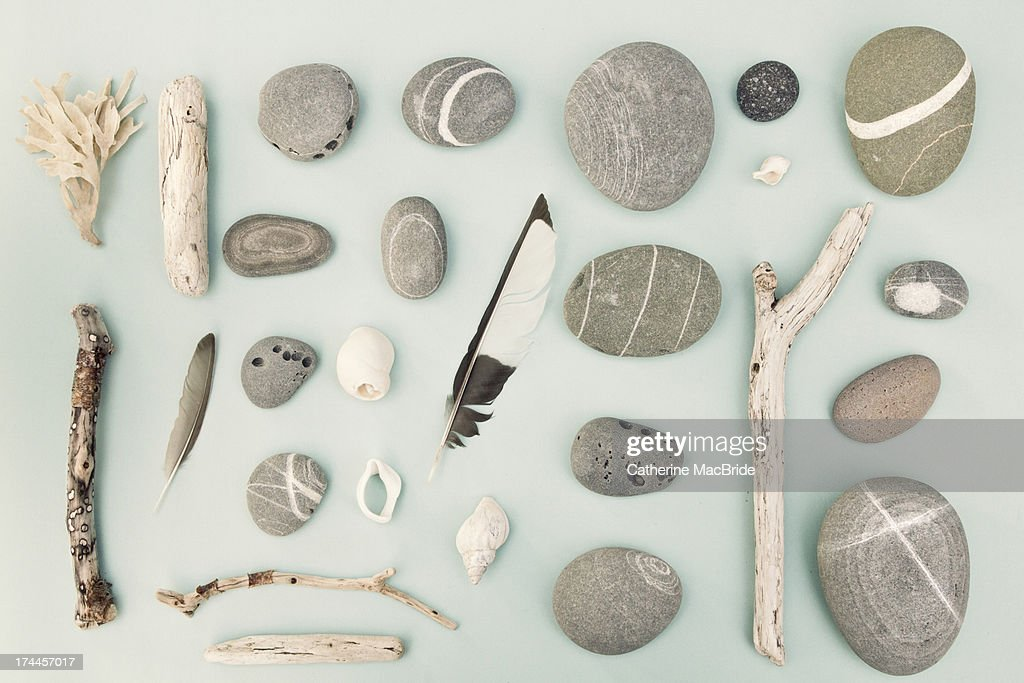 Tales from the sea... : Stock Photo