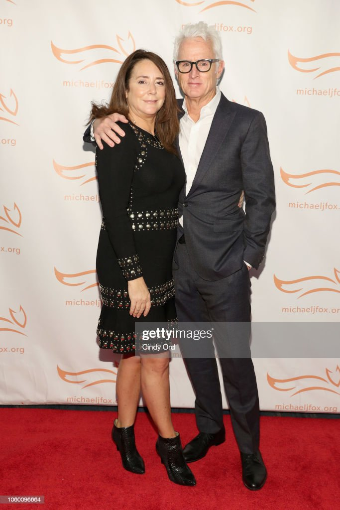 A Funny Thing Happened On The Way To Cure Parkinson's Benefiting The Michael J. Fox Foundation - Arrivals : News Photo