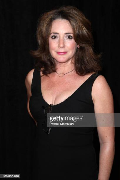 Talia Balsam attends HOWARD BINGHAM to be Honored with the OUR TIME AWARD at Jack H Skirball Center for the Performing Arts on April 13 2009 in New...