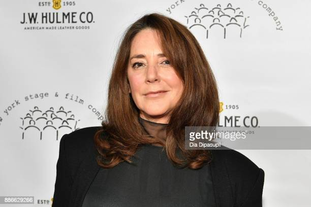 Talia Balsam attends the 2017 New York Stage Film Winter Gala at Pier Sixty at Chelsea Piers on December 5 2017 in New York City