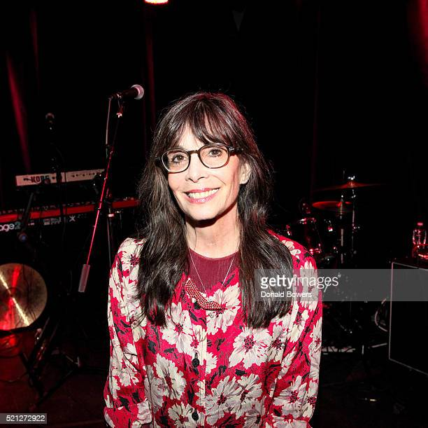 Talia Shire attends The 2016 Tribeca Film Festival After Party For Dreamland At Berlin on April 14, 2016 in New York City.