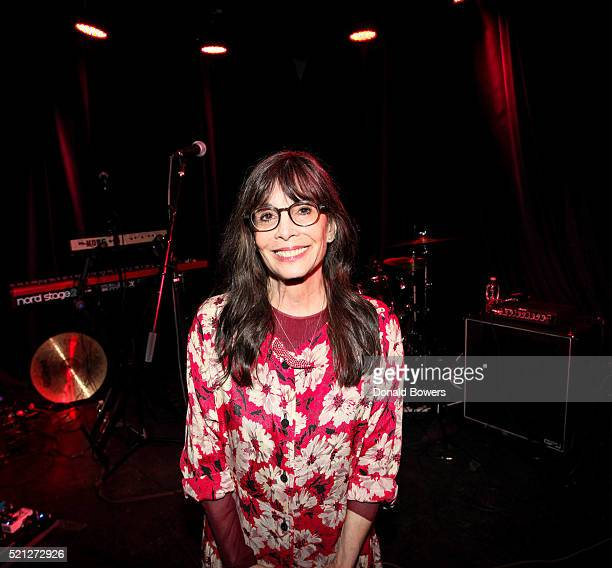 Talia Shire attends The 2016 Tribeca Film Festival After Party For Dreamland At Berlin on April 14 2016 in New York City