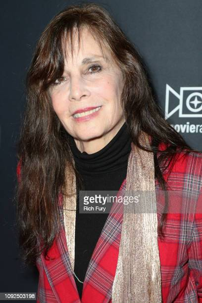 Talia Shire attends the premiere of The Orchard's The Unicorn at ArcLight Hollywood on January 10 2019 in Hollywood California