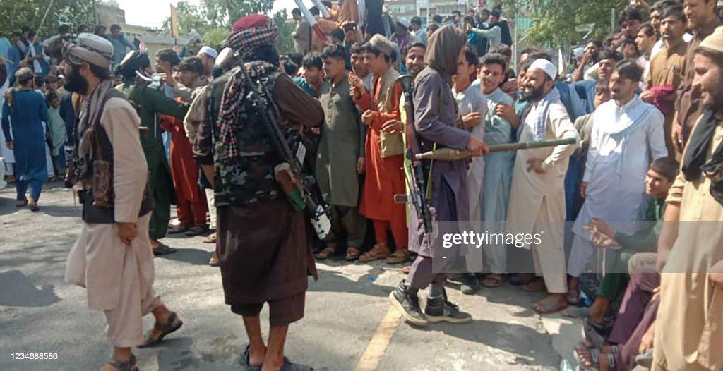 AFGHANISTAN-CONFLICT : Nieuwsfoto's