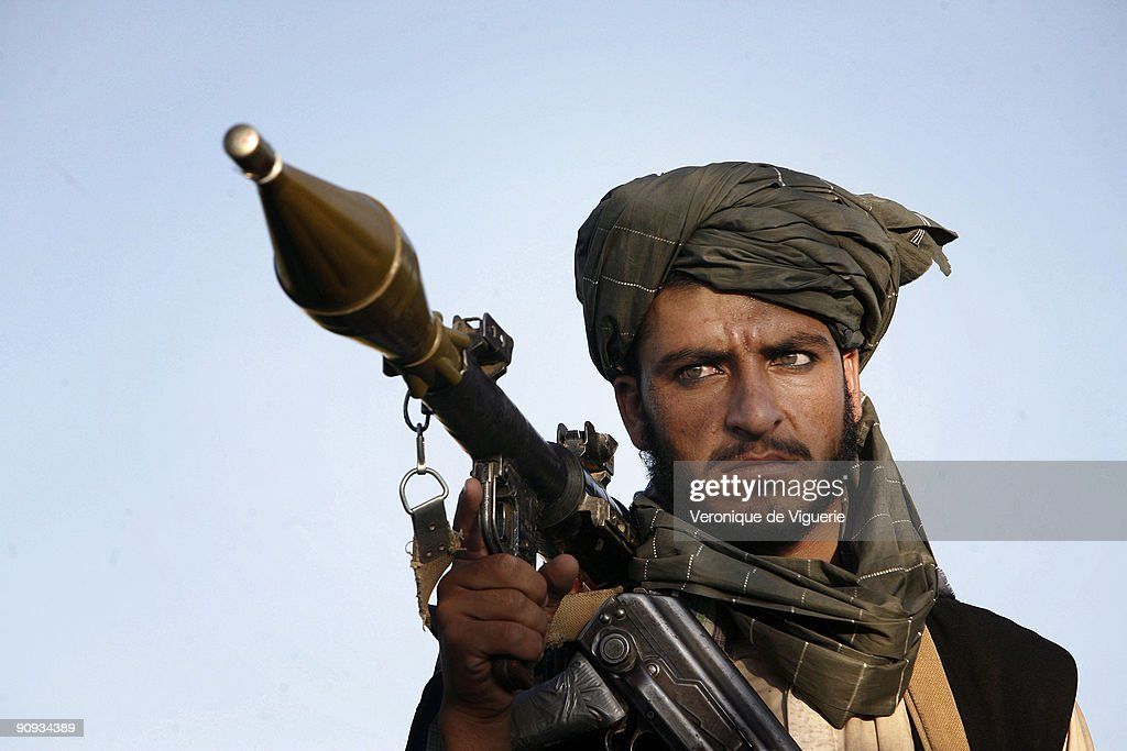 Afghanistan : News Photo