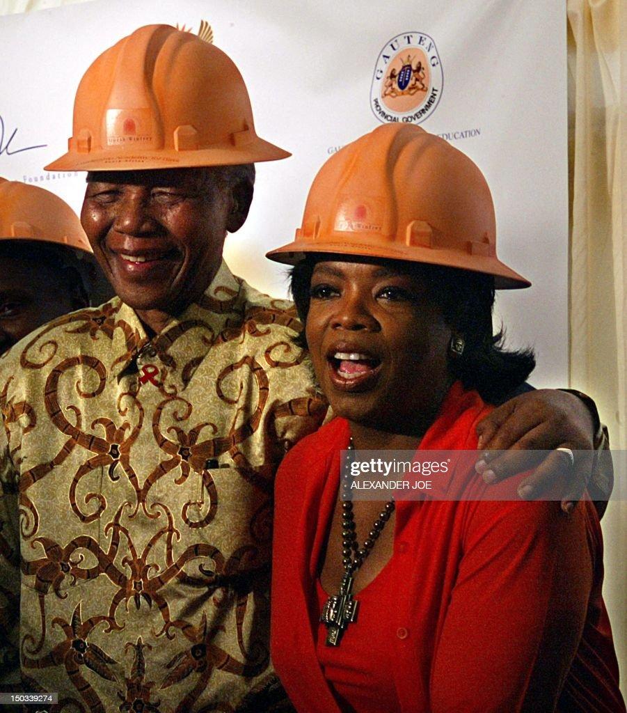 In Focus: Own This! Oprah Winfrey