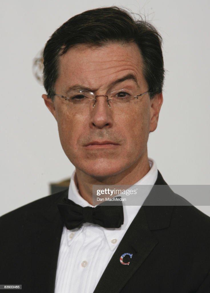 60th Primetime Emmy Awards - Press Room : News Photo