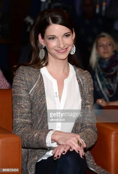 'NDR Talk Show' Sophie Wepper Schauspielerin