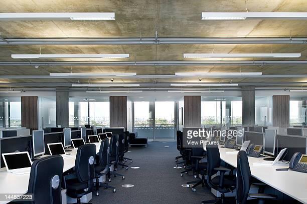 Talk Talk Headquarters Evesham Street LondonUnited Kingdom Architect Found Associates Talk Talk Headquarters Found Associates London Uk A General...