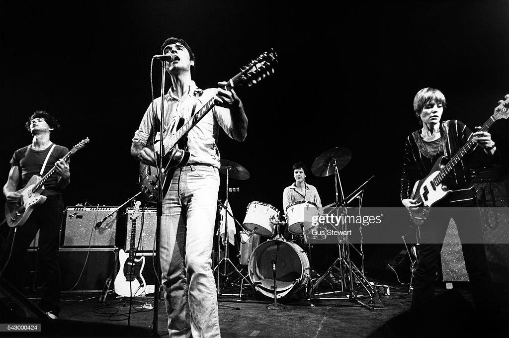 Talking Heads : ニュース写真