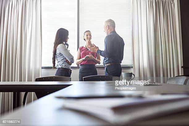 talking it over - peopleimages stock pictures, royalty-free photos & images