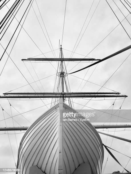 tall ship glasgow - govan stock pictures, royalty-free photos & images