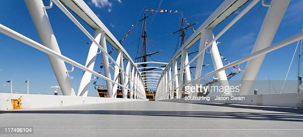 tall ship! - s0ulsurfing stock pictures, royalty-free photos & images