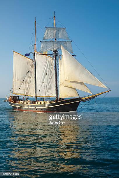 Navire à voile