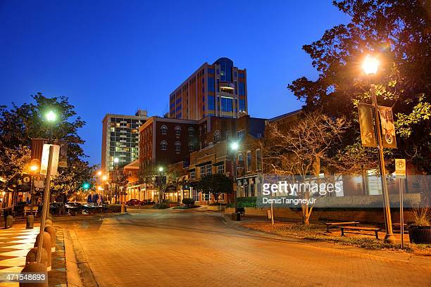 tallahassee, florida - tallahassee stock pictures, royalty-free photos & images