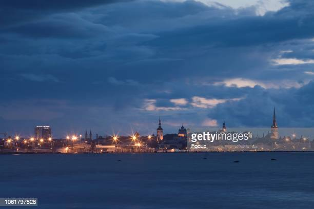 Toomas Tuul/FOCUS/Universal Images Group via Getty Images