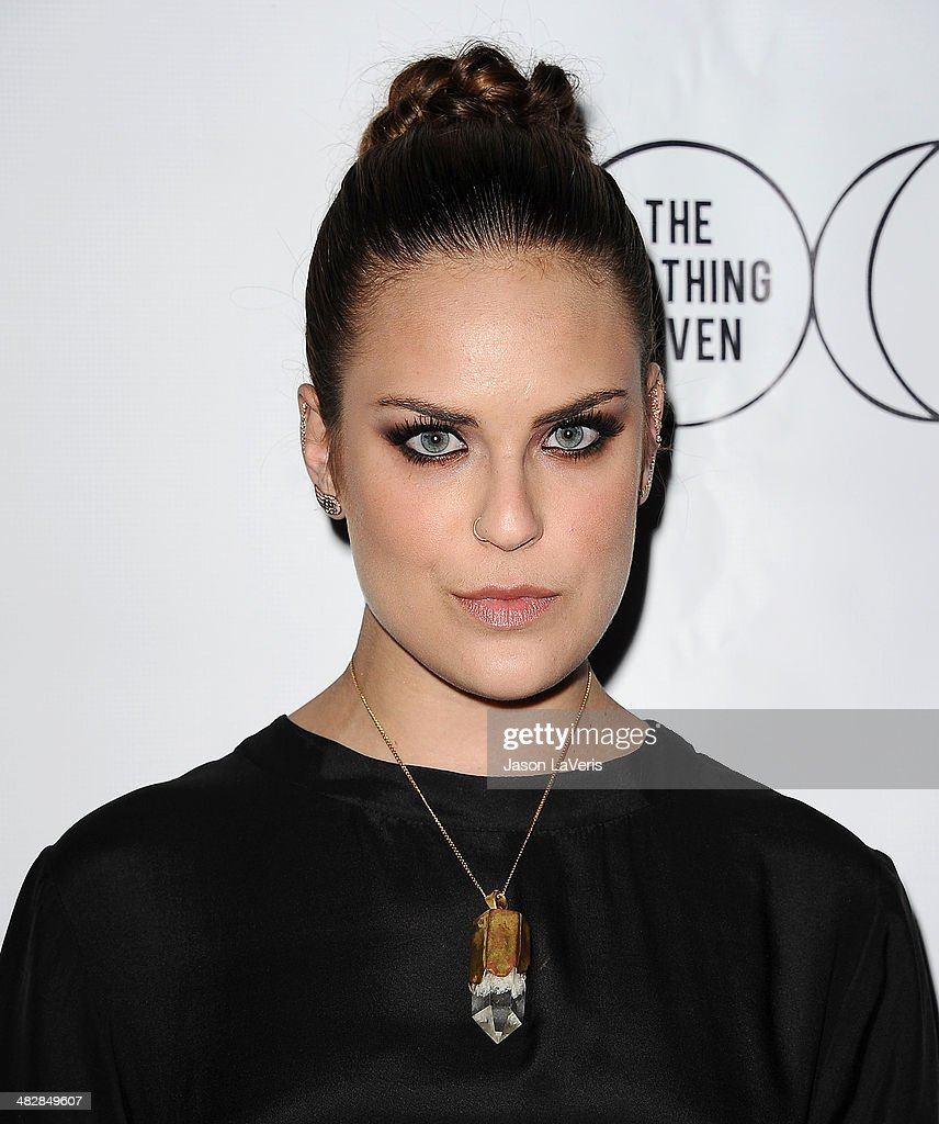 """Tallulah Willis And Mallory Llewellyn Celebrate The Launch Of """"The Clothing Coven"""""""
