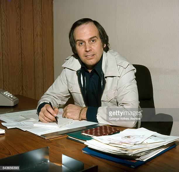 Tam Paton was the manager and primary spokesman during the 1970s of the successful Scottish band the Bay City Rollers