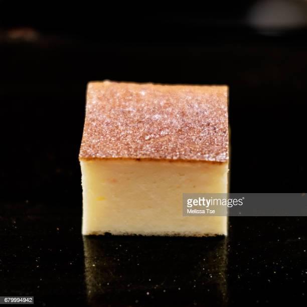 Tamago - Egg Sponge Cake