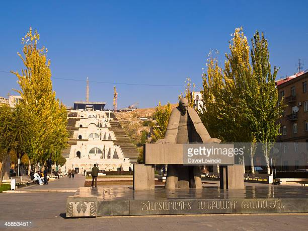 tamanyan - yerevan stock pictures, royalty-free photos & images