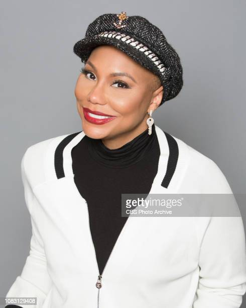 Tamar Braxton Houseguest on the CBS series BIG BROTHER CELEBRITY EDITION scheduled to air on the CBS Television Network