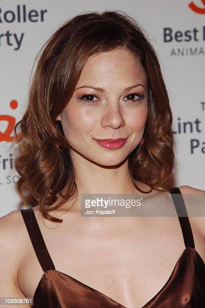 Tamara Braun during 2004 Best Friends Lint Roller Party at Hollywood Athletic Club in Hollywood California United States