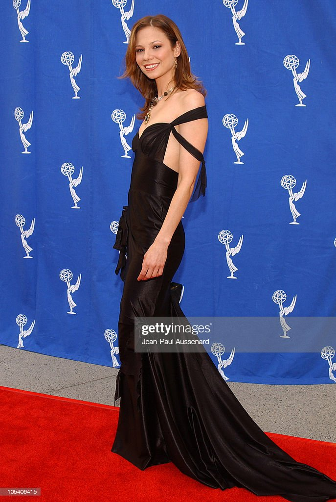 31st Annual Daytime Emmy Awards Creative Arts Presentation - Arrivals
