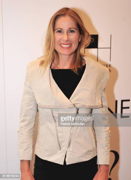 Tamara Davis attends NOWNESS Presents the New York Premiere of JeanMichel Basquiat The Radiant Child at MoMa on April 27 2010 in New York City