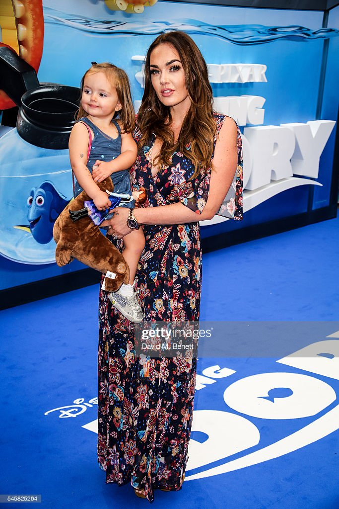 """Finding Dory"" - UK Premiere - VIP Arrivals"
