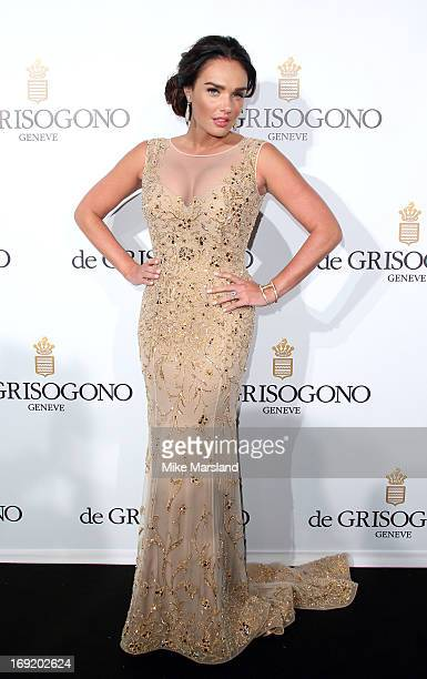 Tamara Ecclestone attends De Grisogono party during The 66th Annual Cannes Film Festival on May 21 2013 in Cannes France