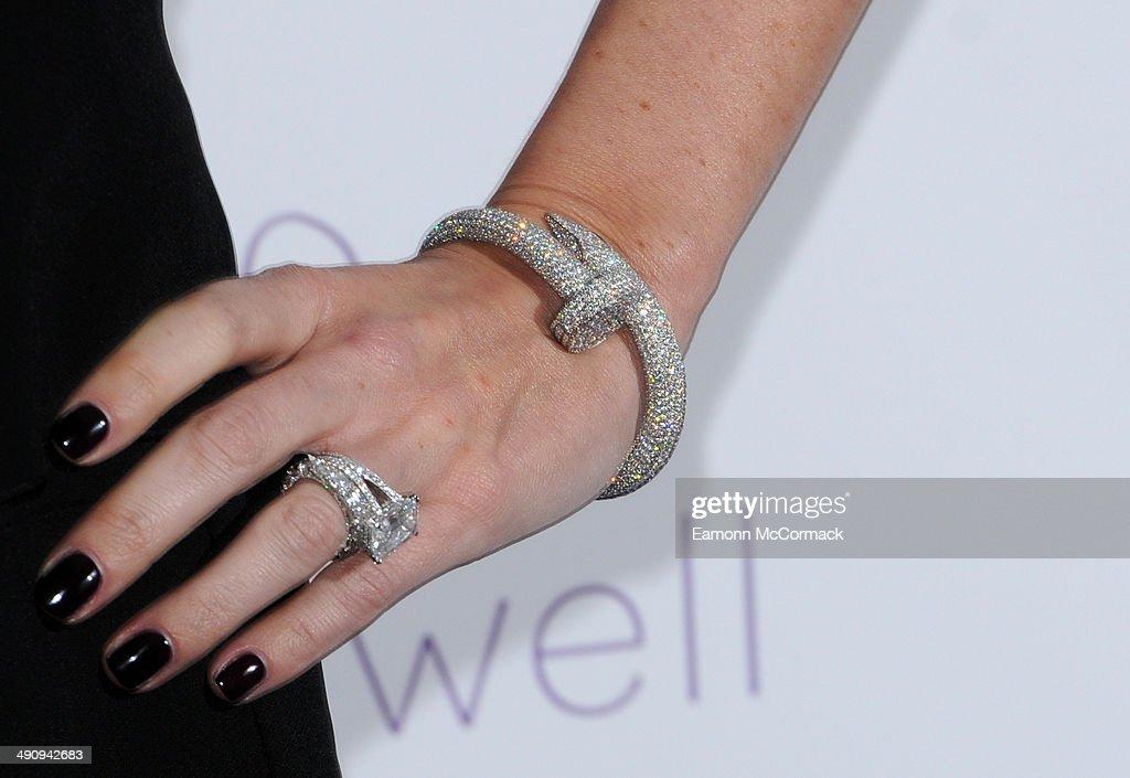 Tamara Ecclestone Wedding Ring 61161 Movieweb