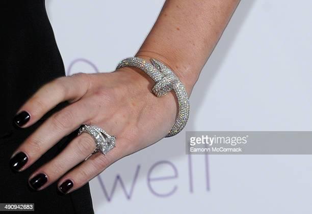 Tamara Ecclestone Wedding Ring