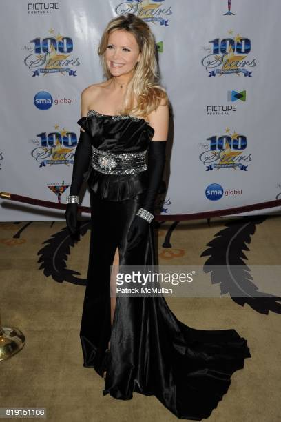 Tamara Henry attends A Night Of 100 Stars at Beverly Hills Hotel on March 7 2010 in Beverly Hills California