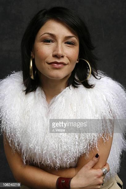 Tamara Podemski Nude Photos 75