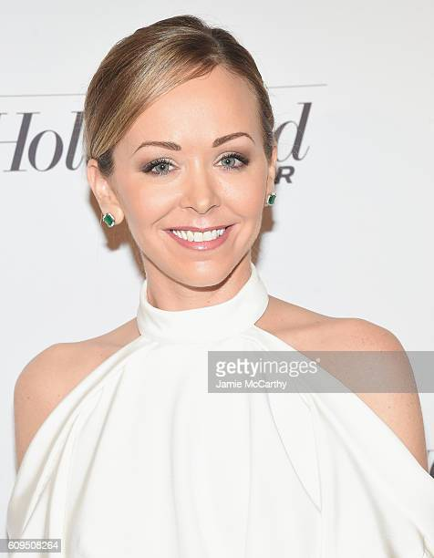 Tamara Ralph cofounder of Ralph and Russo attends the Fashion 4 Development's 6th Annual Official First Ladies Luncheon on September 21 2016 in New...