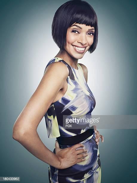Tamara Taylor returns as Dr Camille Saroyan The ninth season of BONES premieres Monday Sept 16 2013 on FOX