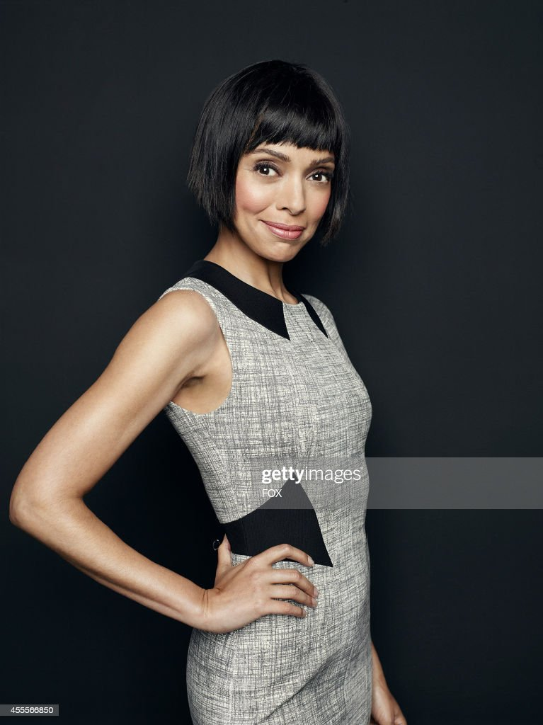 Tamara Taylor returns as Dr. Camille Saroyan. The tenth season of BONES premieres Thursday, Sept. 25, 2014 (8:00-9:00 PM ET/PT) on FOX.