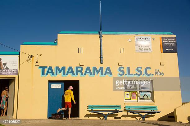 Tamarama SLSC