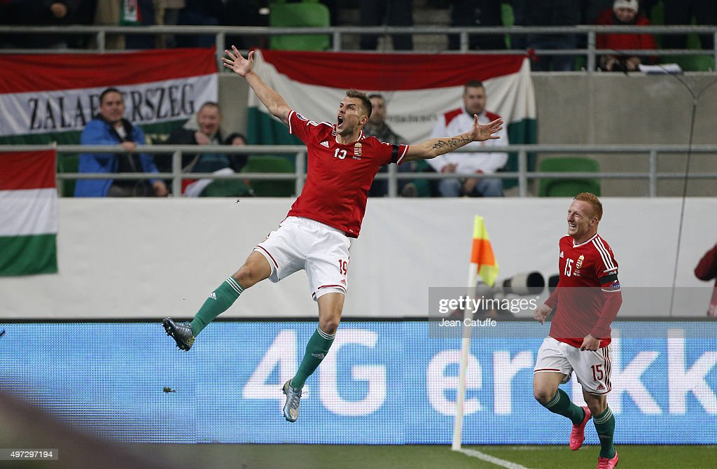 Hungary v Norway - UEFA EURO 2016 Qualifier: Play-Off Second Leg