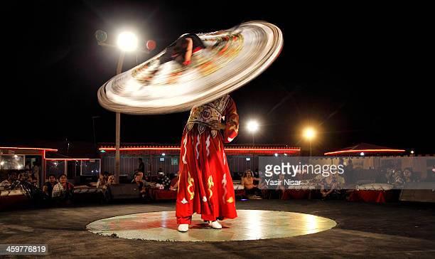 Tambura Dance